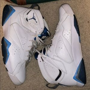 Jordan Retro 7 French Blue